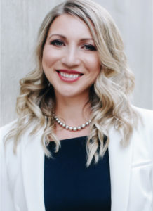 Shayna Nackoney Skauge, Calgary and Airdrie Realtor