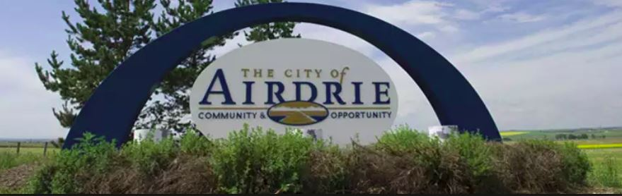 Airdrie Realtors